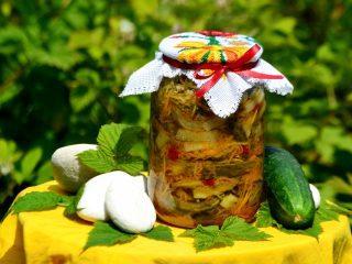 Лучшие сорта огурцов для консервирования и засолки