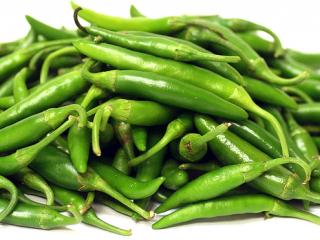 Перец чили зеленый: сорта, польза, выращивание