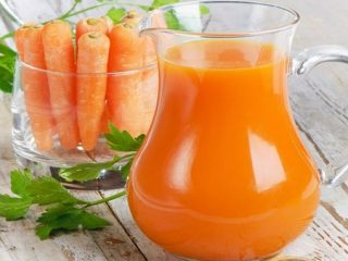 Лучшие сорта моркови для сока – описание и фото