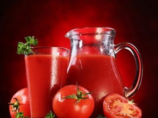 Какие сорта томатов подходят для сока