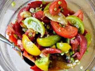 Лучшие сорта салатных томатов