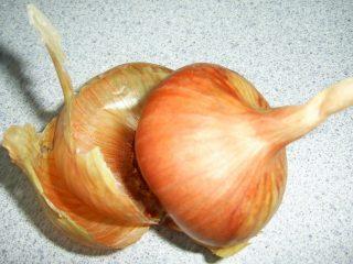 Подкормка томатов луковой шелухой