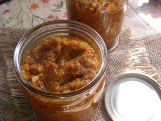 Кабачковая икра: рецепт для консервации