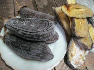 Баклажаны на зиму: рецепты заморозки