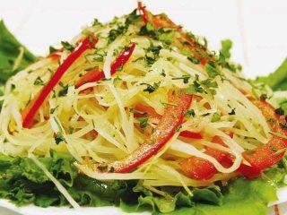 Как солить капусту с уксусом