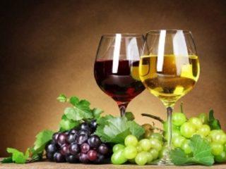 Вино из винограда кишмиш в домашних условиях