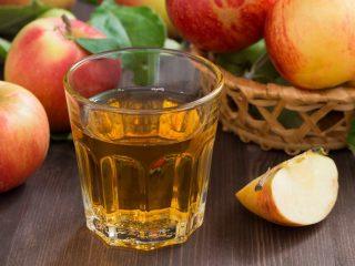 Домашнее яблочное вино: простой рецепт