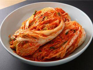 Рецепт маринованной пекинской капусты по-корейски