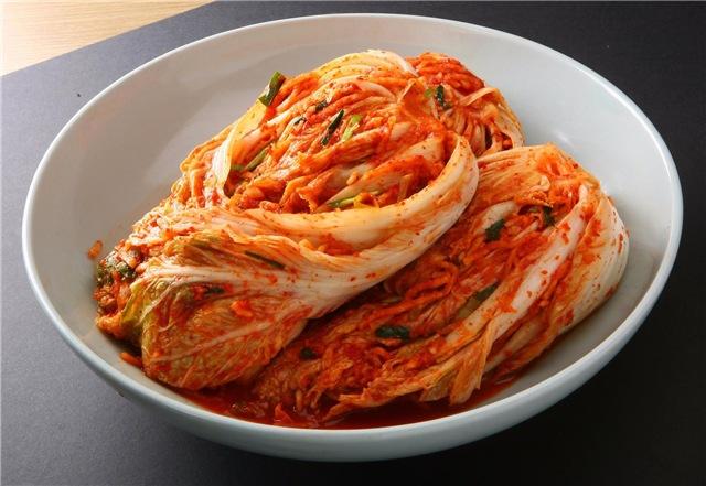 Как замариновать капусту по корейски