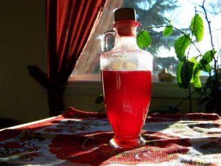 Наливка из калины в домашних условиях: рецепт