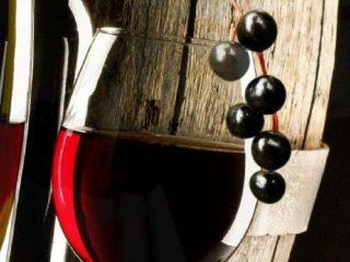 Домашнее вино из красной черемухи: рецепт