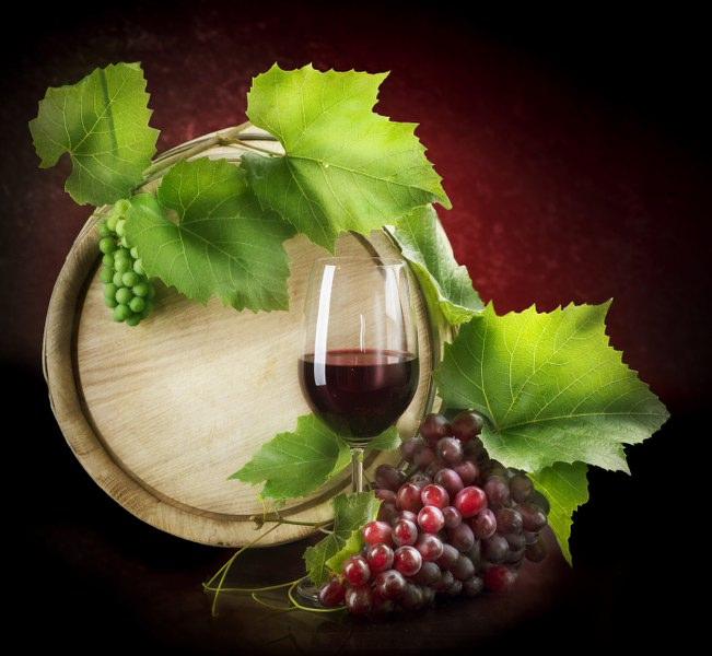 Вино из винограда Изабелла Легко и вкусно