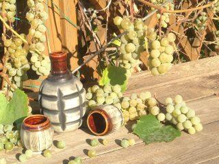 Рецепт чачи из вина в домашних условиях