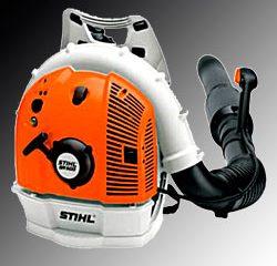 Воздуходувка электрическая Stihl