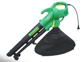 Садовый пылесос CMI 3в1 c ls1600
