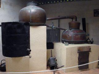 Приготовление чачи в домашних условиях без дрожжей