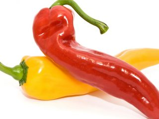 Перец Рамиро: выращивание и уход
