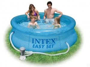 Бассейн Интекс (Intex)
