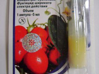 Фунгицид Квадрис: норма расхода для винограда, томатов