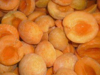 Можно ли замораживать абрикосы