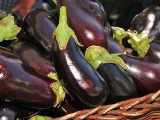 Баклажаны жареные «как грибы» — рецепт