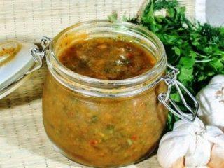 Рецепты соуса из крыжовника на зиму