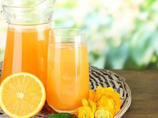 6 рецептов фанты из абрикосов и апельсинов