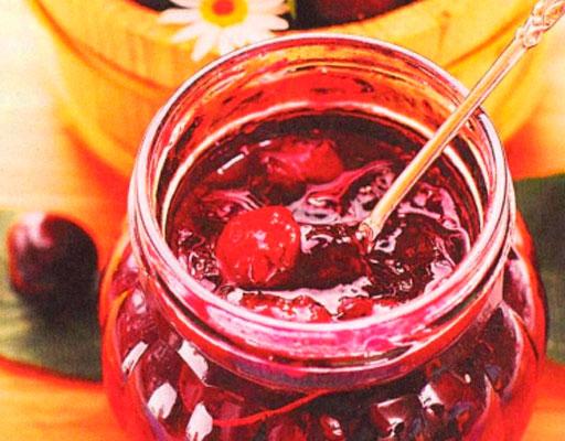 Джем из черешни без косточек на зиму рецепты с пектином, желатином, агар-агаром, в мультиварке