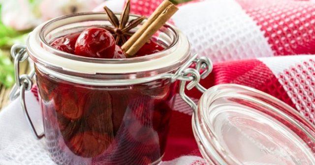 Варенье из черешни 25 рецептов на зиму
