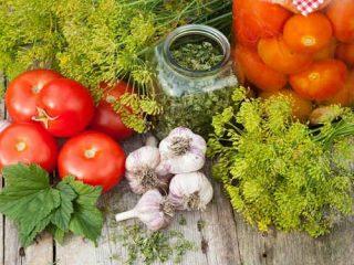 7 рецептов сладких помидор без уксуса и стерилизации