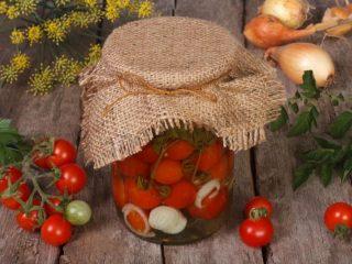 Рецепты томатов на зиму без стерилизации