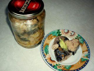 Рыбные консервы на зиму в домашних условиях