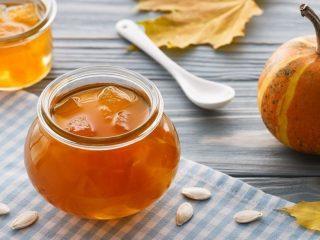 Варенье из тыквы на зиму: 17 рецептов