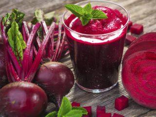 Как принимать свекольный сок при онкологии