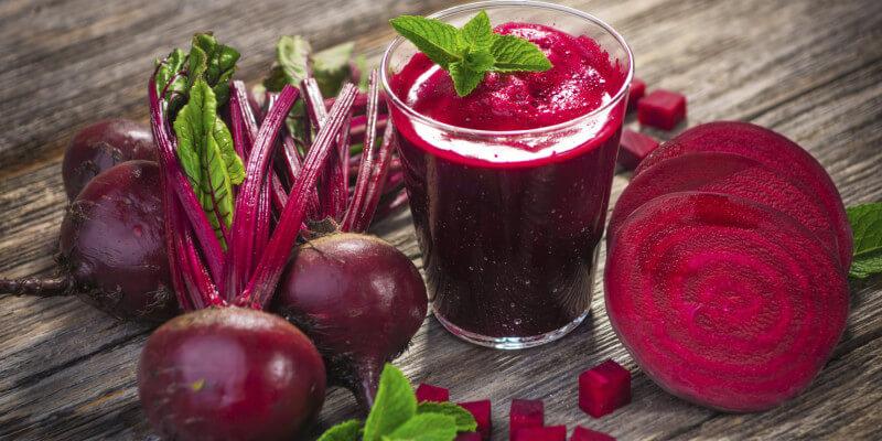 Польза и вред свекольного сока для организма – свекла при онкологии рецепты
