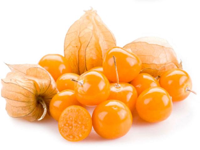 Джем из физалиса рецепты с лимоном, апельсином, яблоками