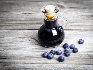 Рецепты черники в сиропе на зиму