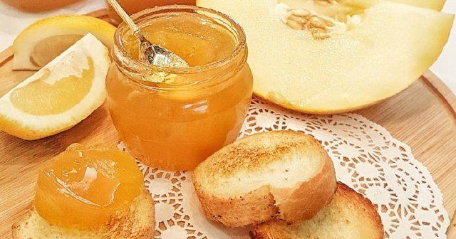 Джем из дыни на зиму простые рецепты с лимоном, апельсином, пятиминутка