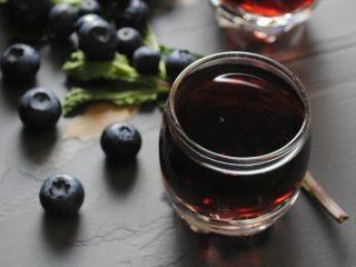 Рецепт настойки, ликера, самогона и наливки из черники