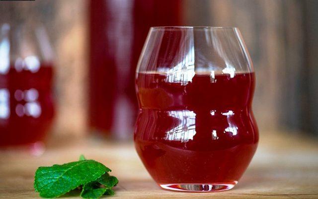 Вино из барбариса рецепт в домашних условиях