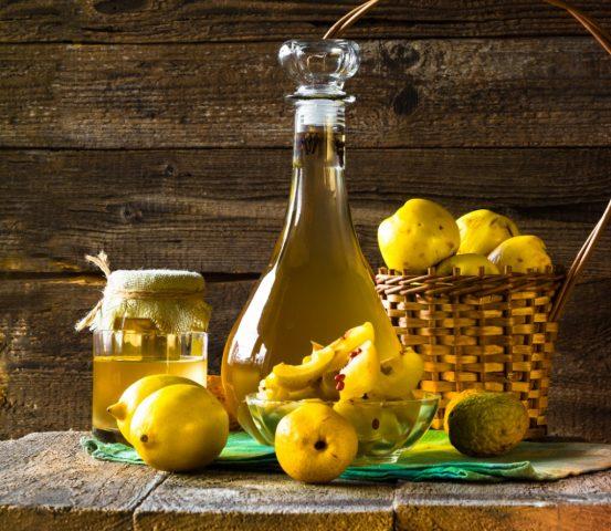 Грушевая наливка простые рецепты на водке, без спирта в домашних условиях