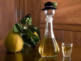 Рецепты наливки из груш