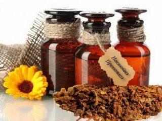 Прополис на спирту: лечебные свойства и противопоказания