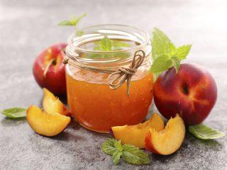 Варенье из яблок и персиков: 7 рецептов
