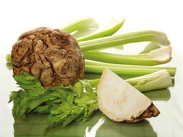 Сельдерей для похудения: рецепты и как употреблять | | tbf. Su.