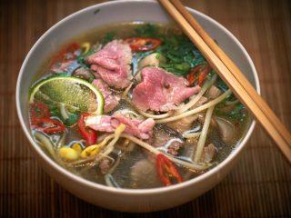 Вьетнамский суп Фо: рецепт пошаговый с фото