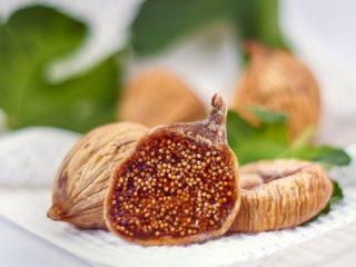 Вяленый инжир: польза и вред