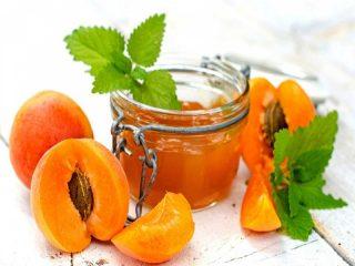 Варенье из персиков с лимоном на зиму