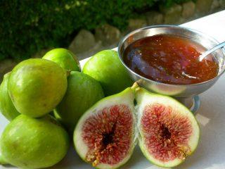 Варенье из инжира: рецепты приготовления