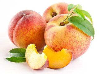 Мармелад из персиков в домашних условиях